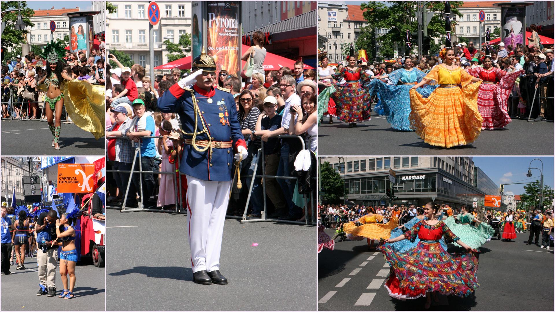 18. Karneval der Kulturen
