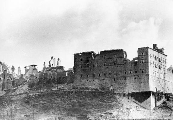 18 maggio 1944