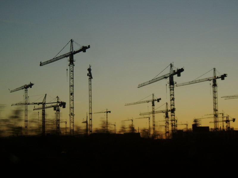 18. September 2005: Deutschland im Aufbau