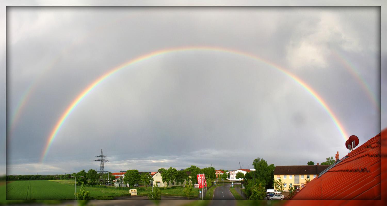 180° Rainbow