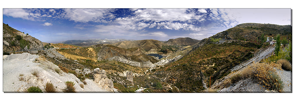 180° - Sierra Nevada