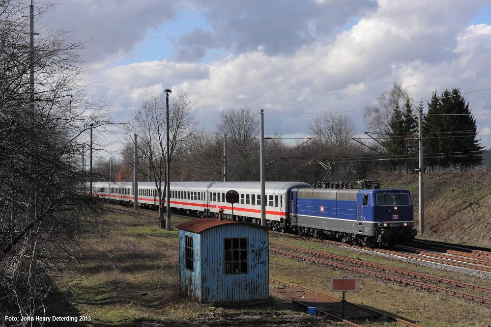 181 201-5, Fröttstädt, 12.04.2013