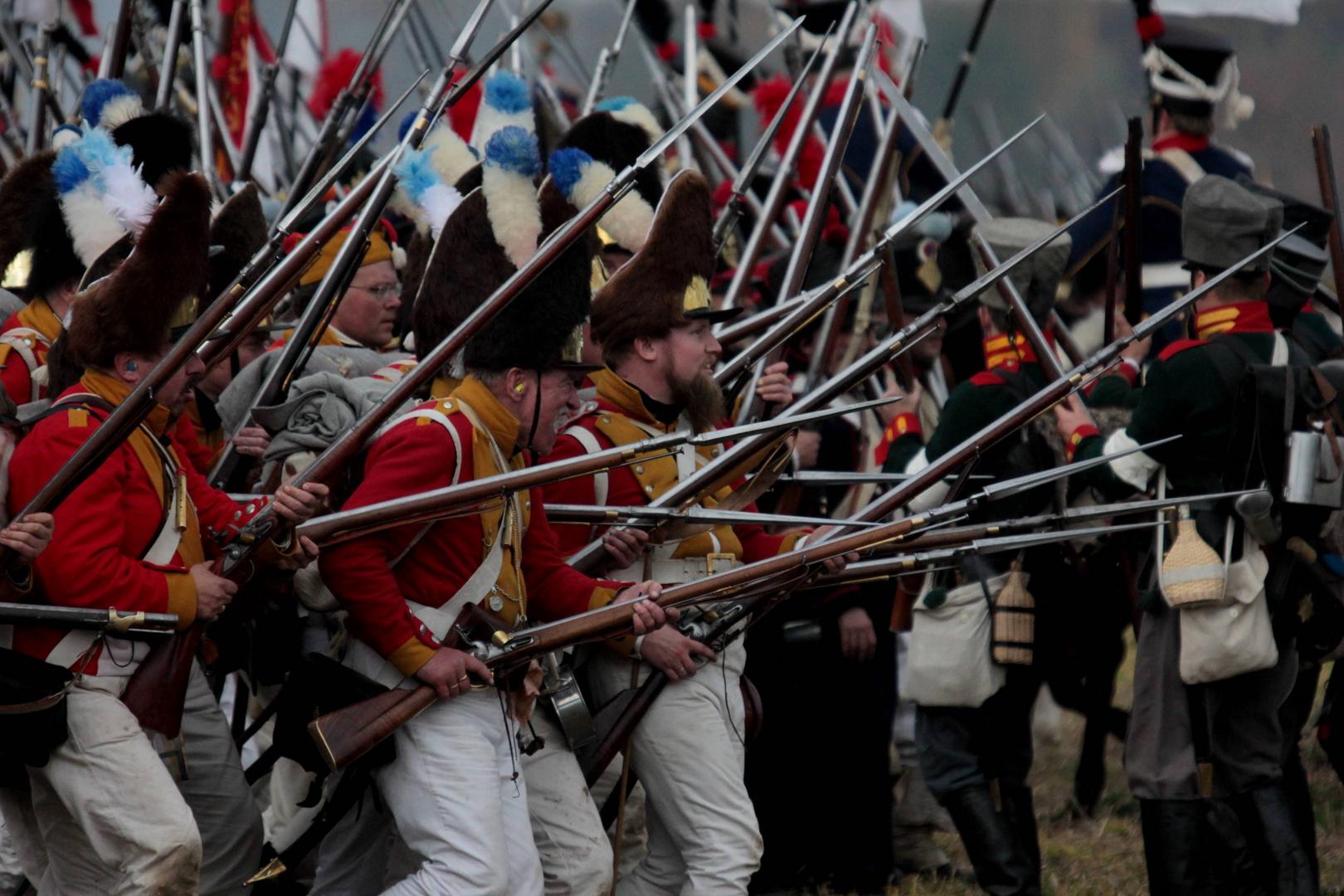 1813 - Völkerschlacht - 5