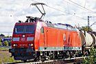 185 107 - Güterzug
