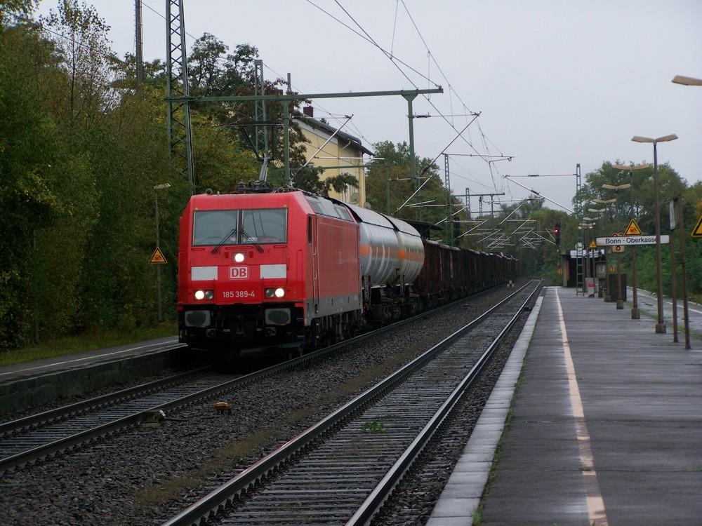 185 389 Bonn Oberkassel