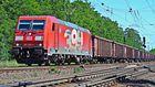 185 399-3 Schenker & Bombardier