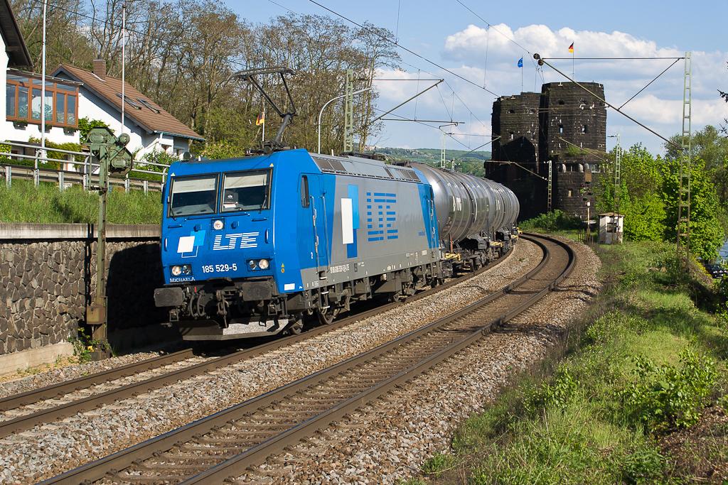 185 529-5 in Erpel