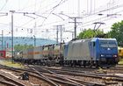 185 535-2 in Koblenz-Lützel