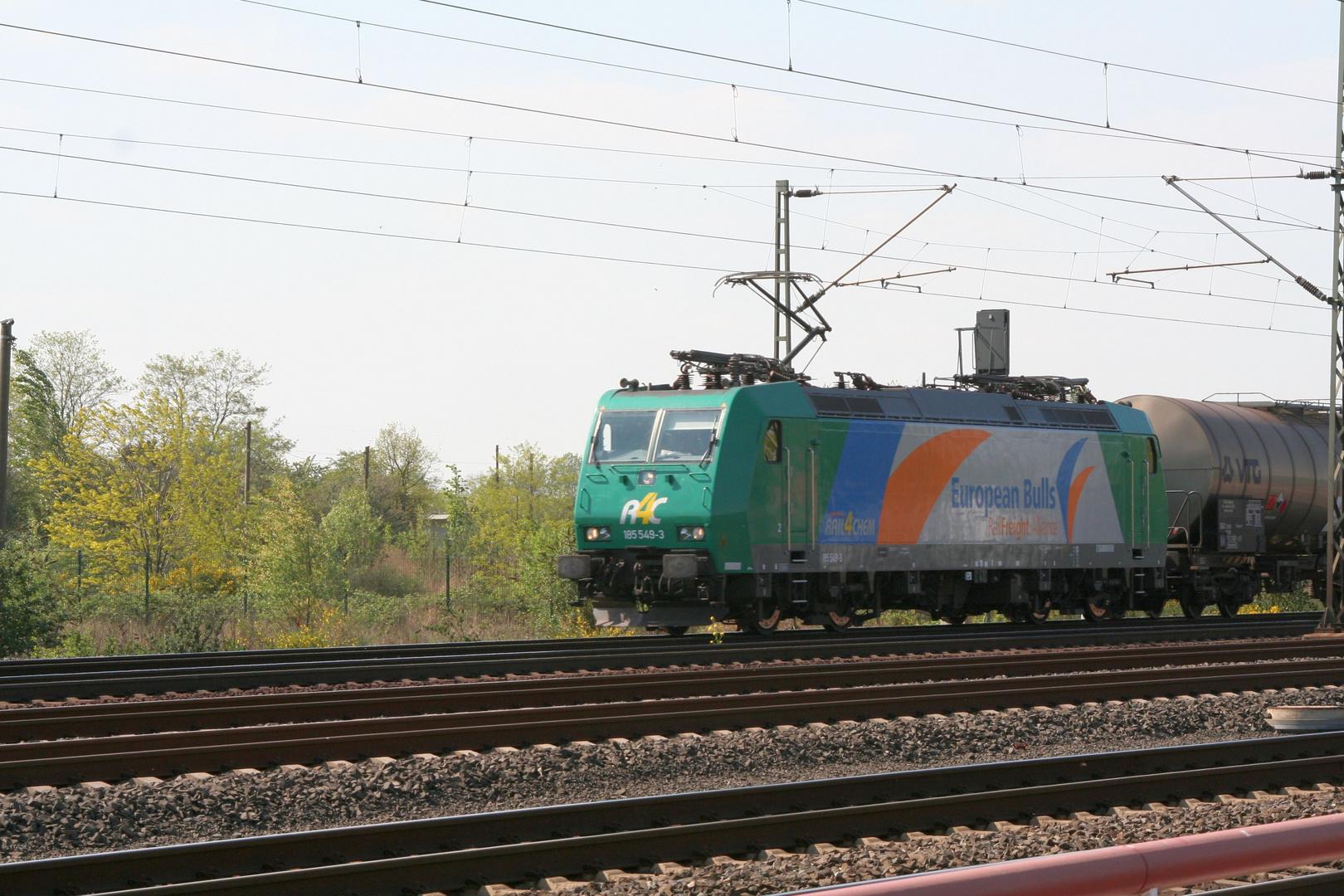 185 549-3 Rail4Chem