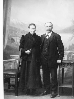 1881 The. Gerl - Fr. Xa. Winisch
