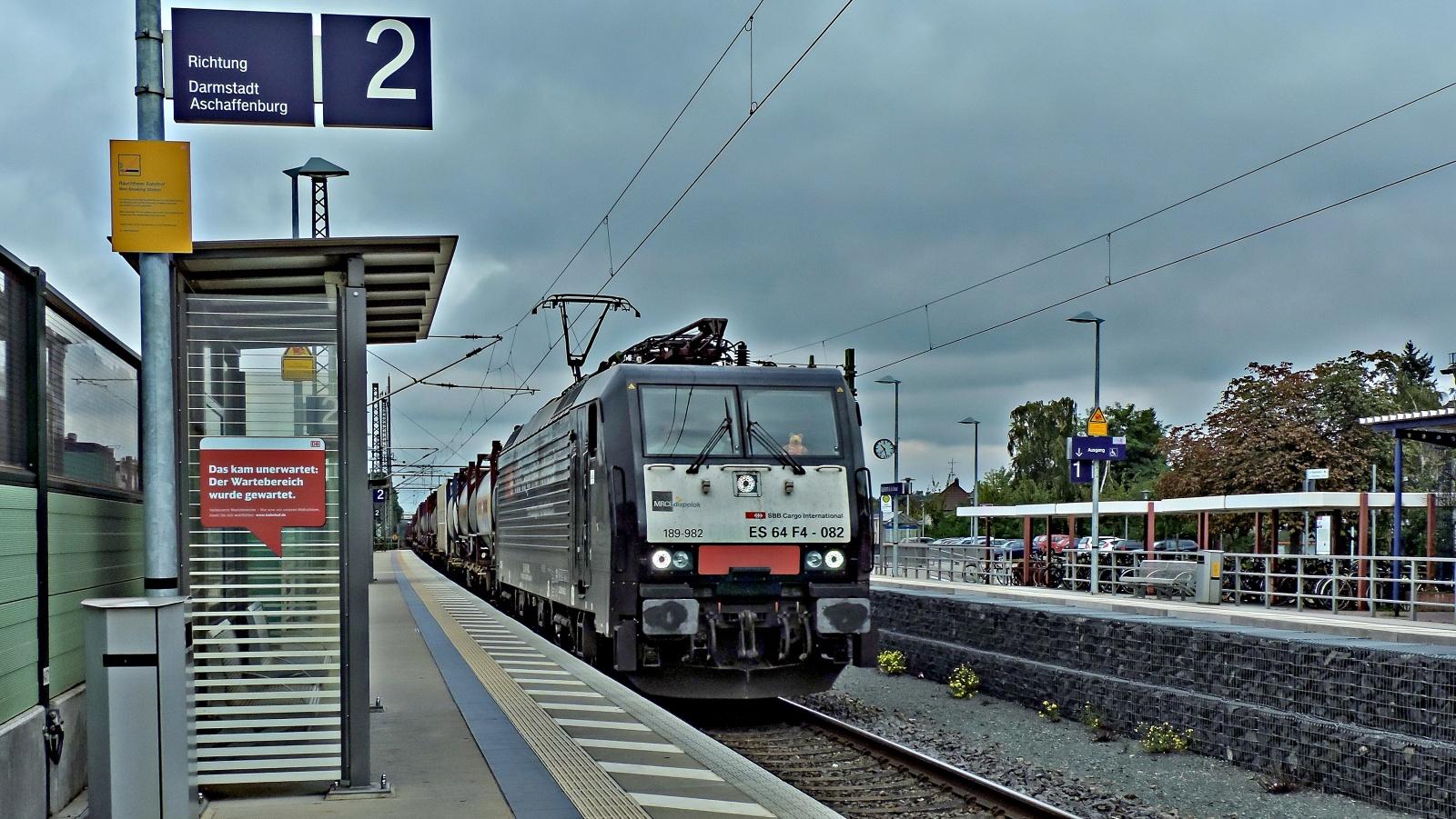 189 982 ES 64 F4-082 SBB Cargo International