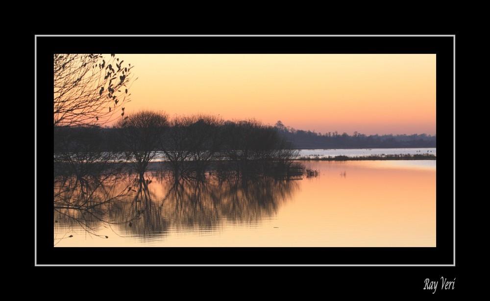 18h sur les marais
