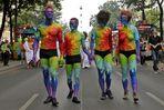19. Regenbogenparade 2014 - 1