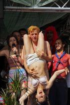 19. Regenbogenparade 2014 - 3