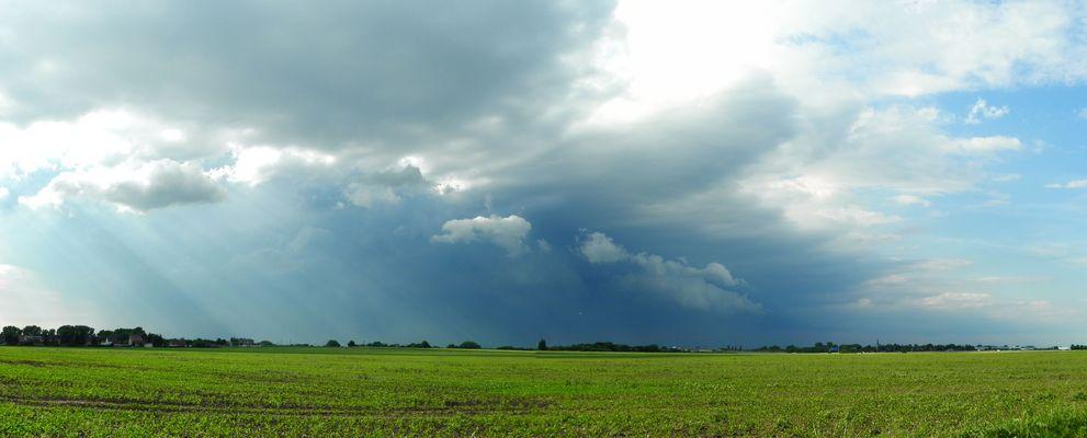 19.05.2011 - Gewitter bei Halle