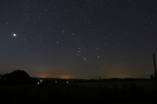 19.08.2012 Der Orion