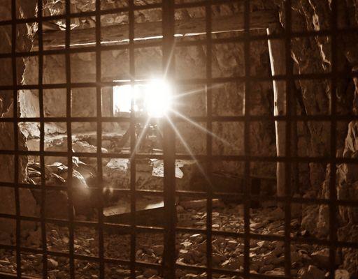 1914-1918 ,,immer hinter Gitter...,,