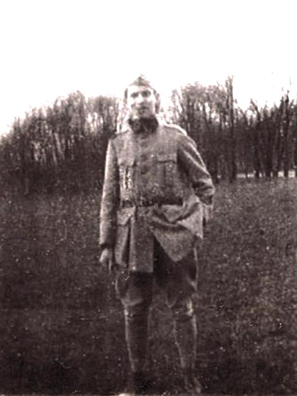 1917 oder 1918