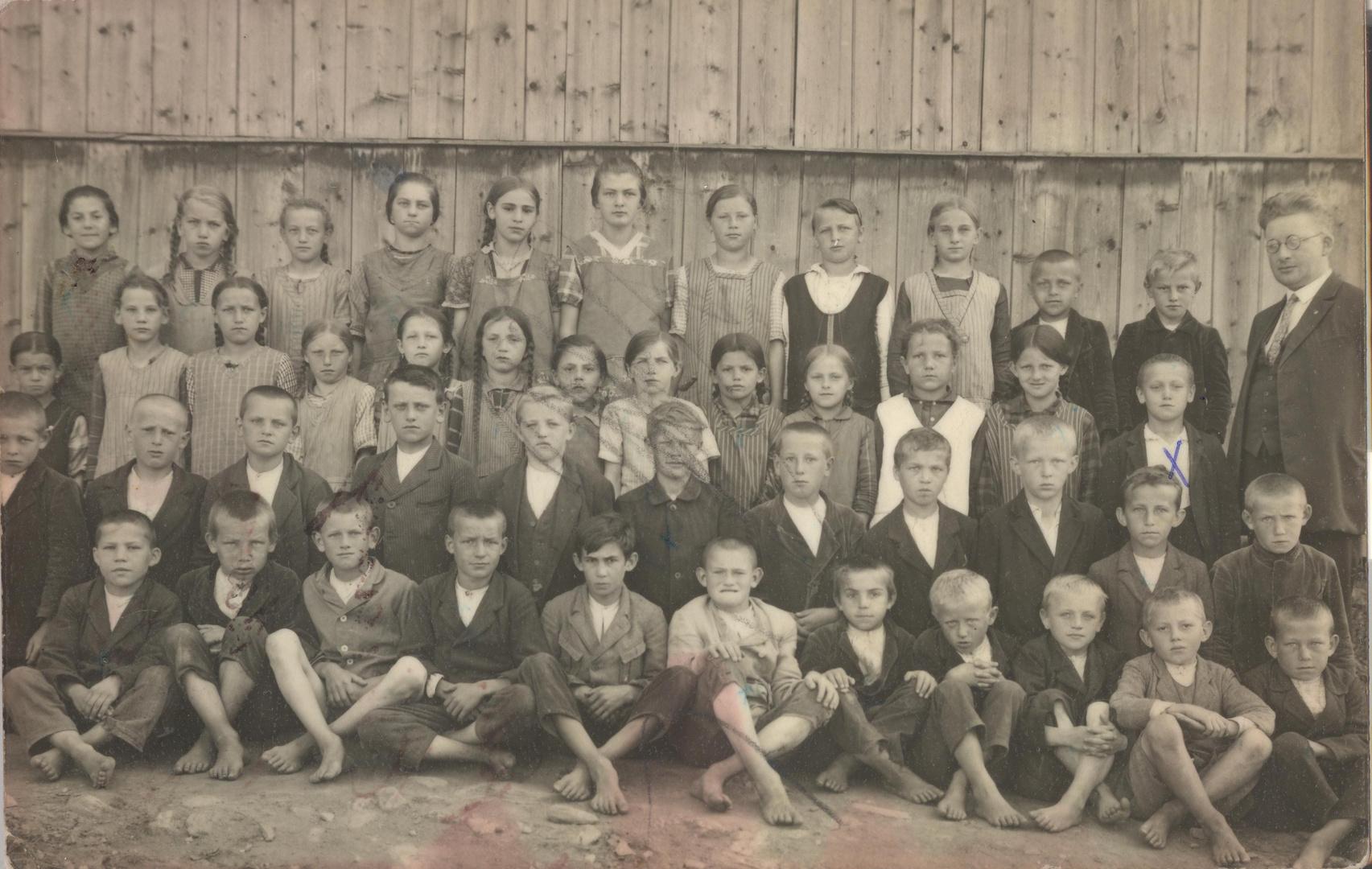 1929 - Bayerische Bildungsge - schichte