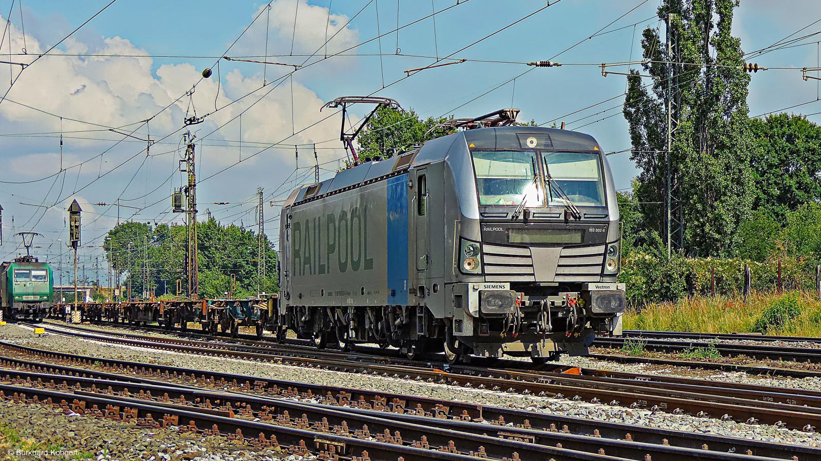 193 802-6 Railpool