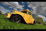 1930er Ford Hot Rod IV