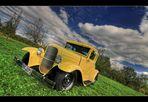 1930er Ford Hot Rod V