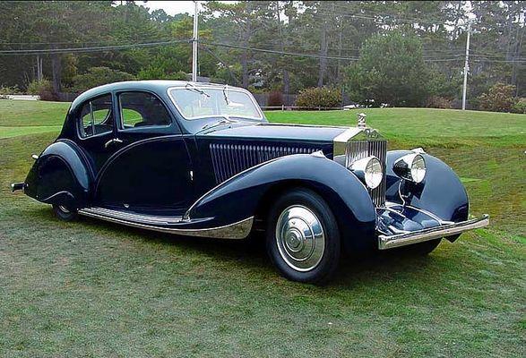 1932er Phantom 2