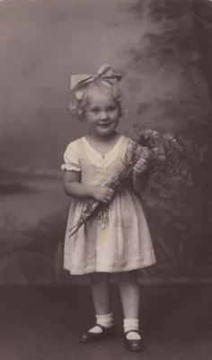1939 - Einschulung