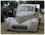1941 Willys Coupe Dragster