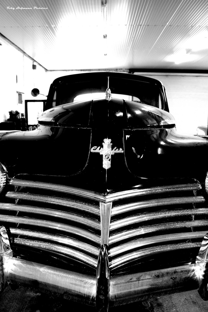 1942er chrysler