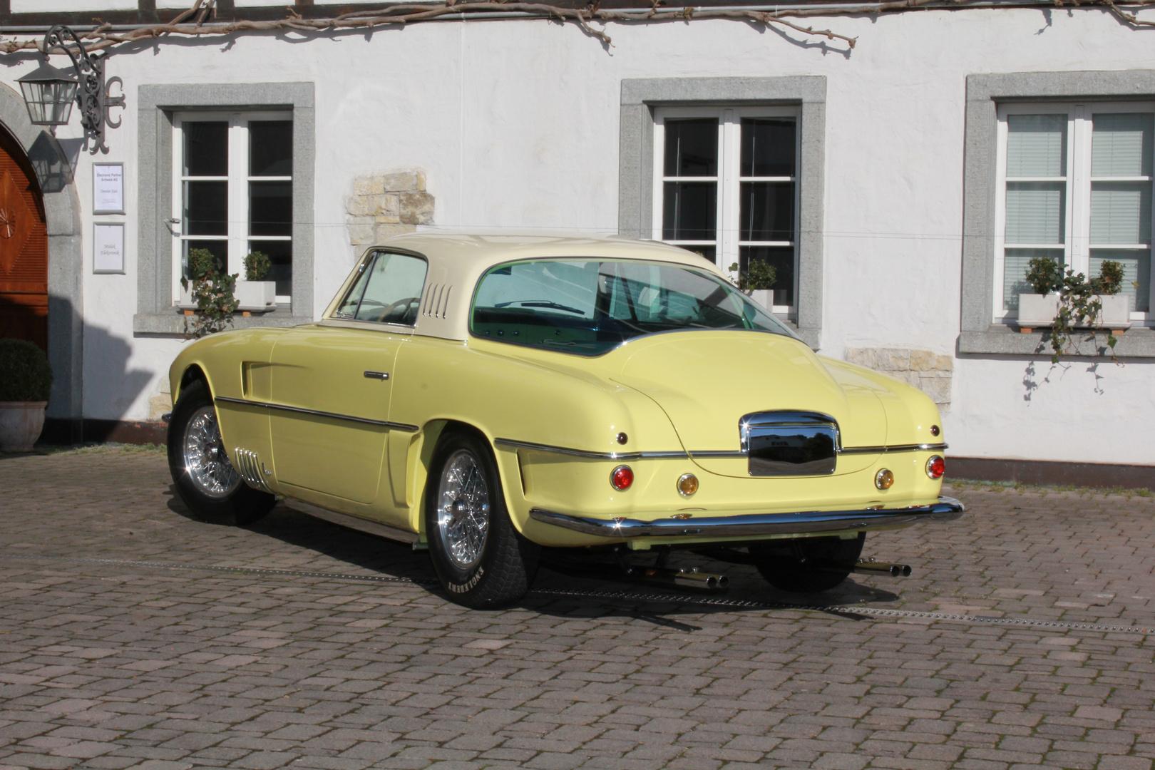 "1953 Ferrari 375 America s-n 0337 AL ""Vignale"""