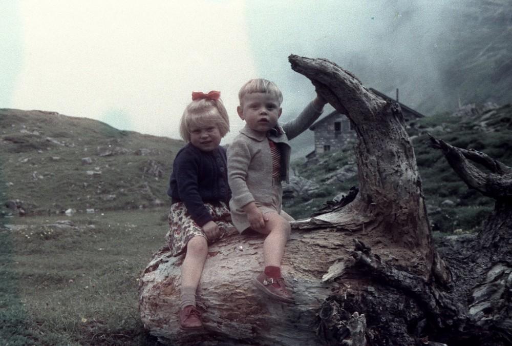 1955 Kandersteg