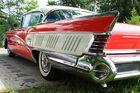 1958 Buick Spezial Edition