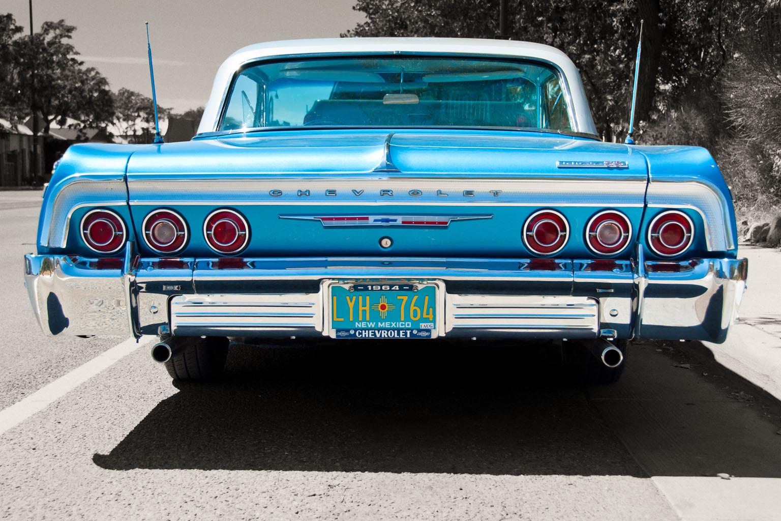 1964er Chevrolet