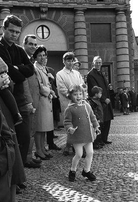1965 Wachwechsel 1