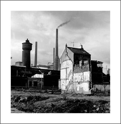 1967 Industrieviertel Köln-Kalk -3-