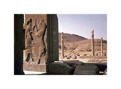 1968 Persepolis....