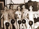 1970: Verteidigungsstellung