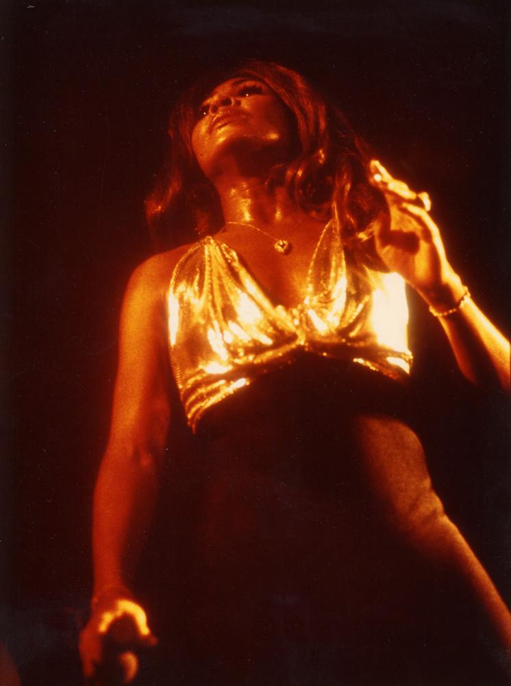 1971 Tina Turner 1