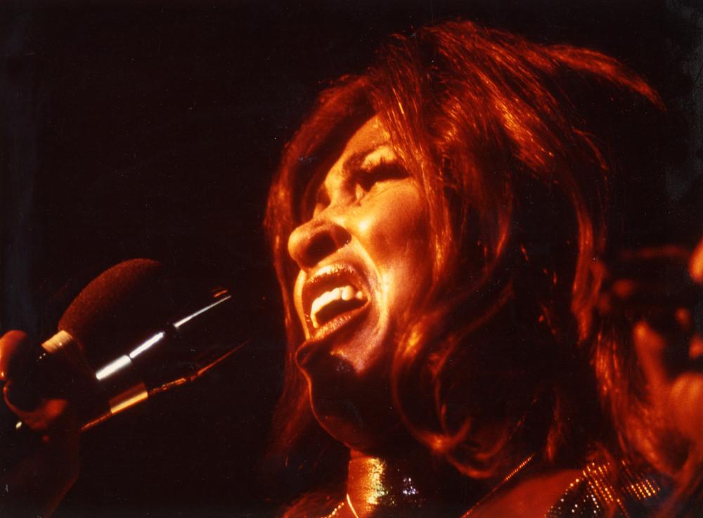 1971 Tina Turner 2