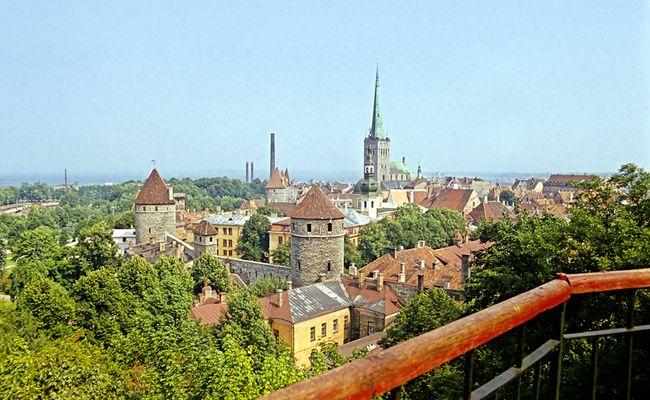 1972 Tallinn 1
