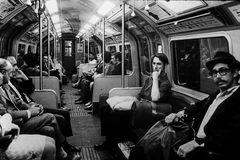 1975 london underground