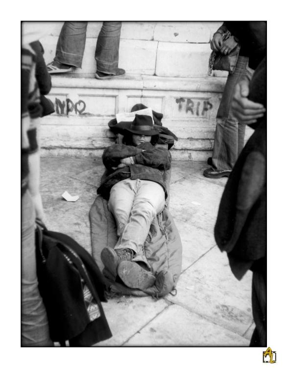 """1977...il """" Movimento """""""