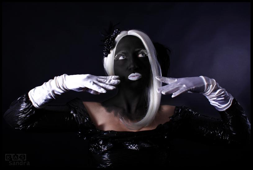 #198 farbig-negatives schwarzweiß Positiv