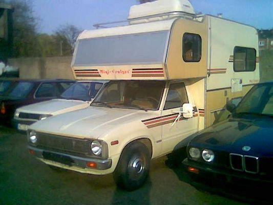 1981 Cruiser