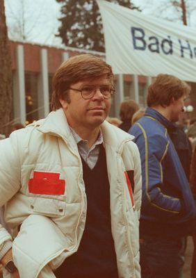 1983 - Wer ist das ? (Bad H......)
