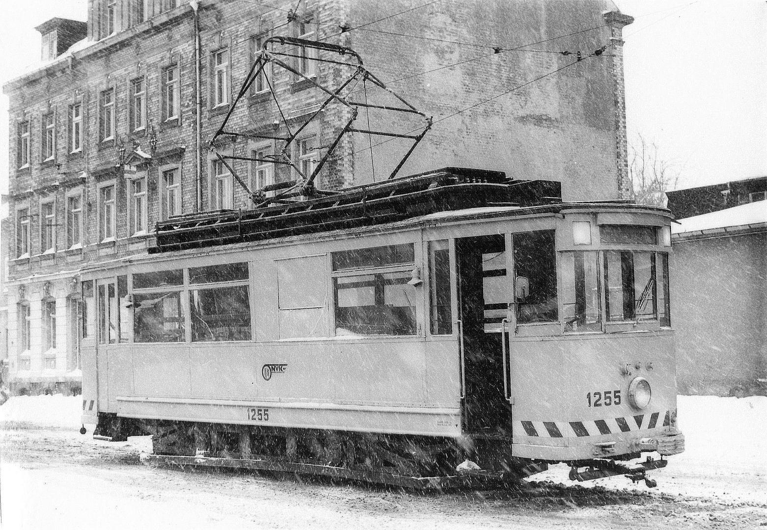 1985 1255 Karl Marx Stadt