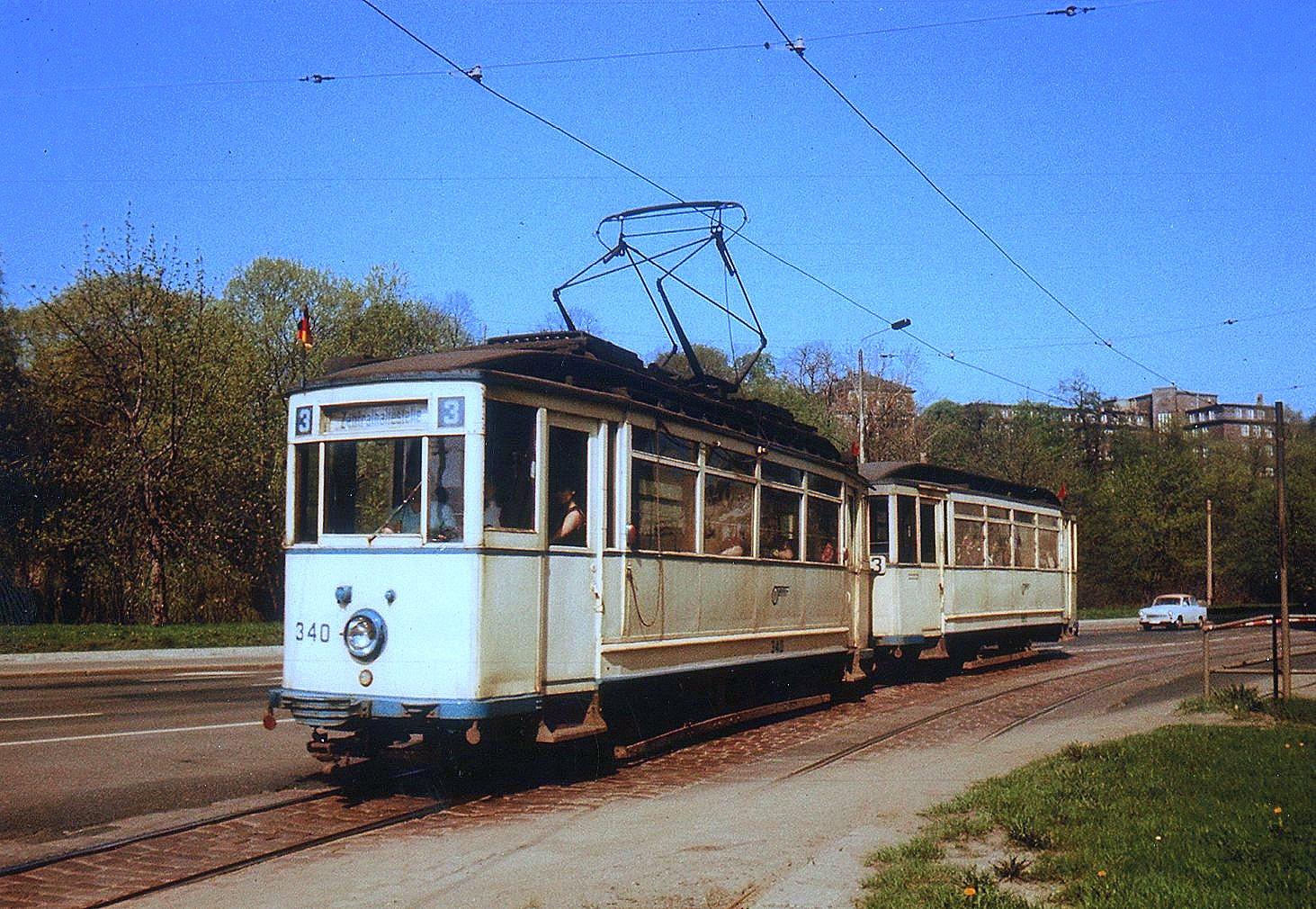 1986 Karl Marx Stadt