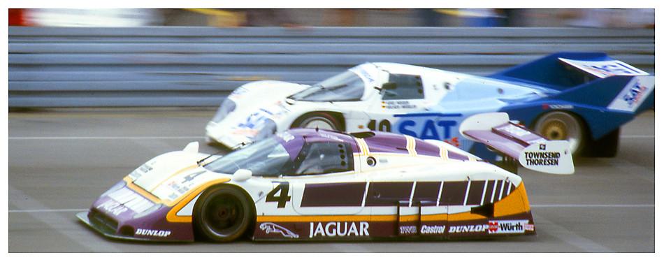 1987 Supercup Norisring