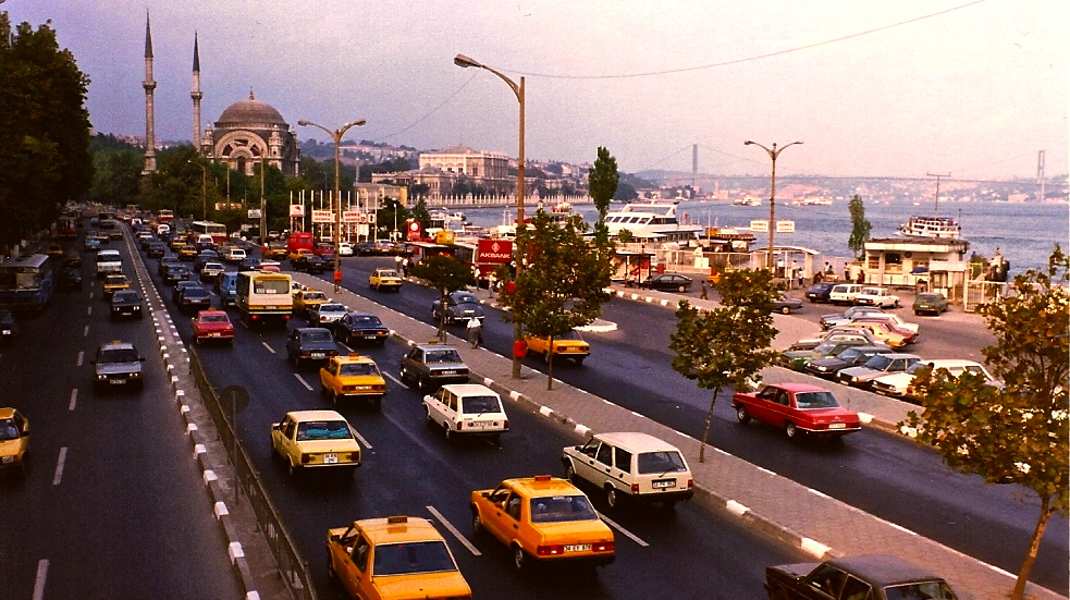 1988_Europa am Bosporus